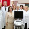 PRINCESS KATHERINE DELIVERS ULTRASOUND MACHINE TO CHILDREN'S HOSPITAL IN NOVI SAD
